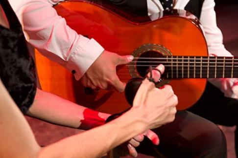 365Tickets ES Gala de Flamenco en el Palau de la Música