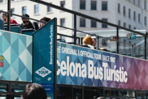 Click to view details and reviews for The Official Barcelona Sightseeing Bus 1 Day.