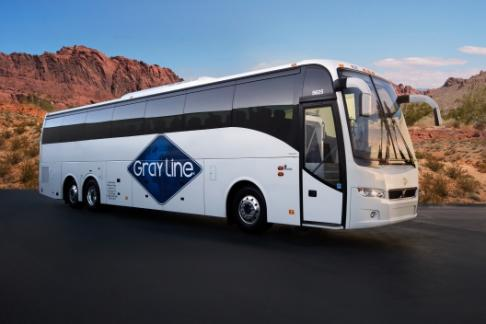 Click to view details and reviews for Grayline Las Vegas Grand Canyon West Rim Bus W Helicopter Pontoon Skywalk.