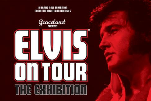 Click to view details and reviews for Elvis On Tour.