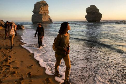 Click to view details and reviews for Bgor Bunyip Tours Great Ocean Road Day Tour.