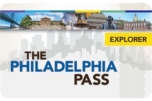 Coupons & Vouchers Philadelphia Explorer Pass