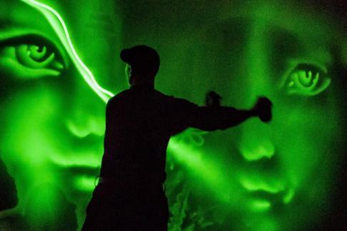 365Tickets Ta Fantastika - Prague´s Mysteries - Light Art Show