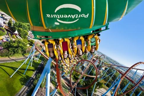 Port Aventura Tickets