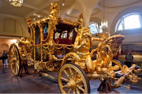 365Tickets ES Caballerizas Reales - Palacio de Buckingham
