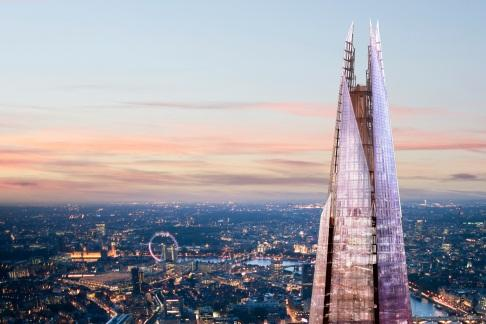 365Tickets DE The View from The Shard