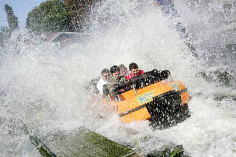 Drayton Manor Sale