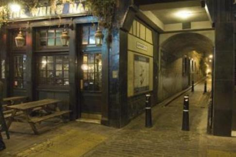 Jack the Ripper pub