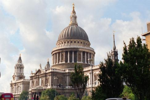 Click to view details and reviews for St Pauls Cathedral Entry Ticket.