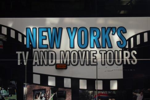 New York Tv Amp Movie Sites Tour Offers Discounts Amp Cheap