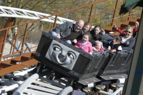 Drayton Manor Offers