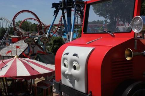Drayton Manor Vouchers