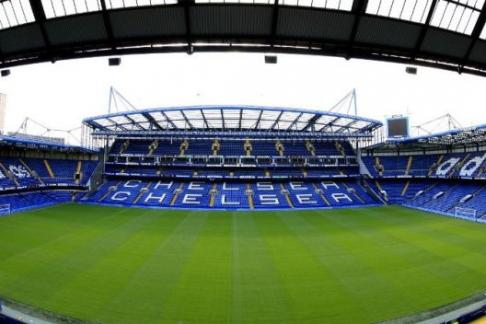 Image of Chelsea FC Stadium & Museum Tour