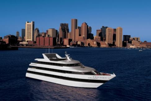 Click to view details and reviews for Boston Odyssey Dinner Cruise.