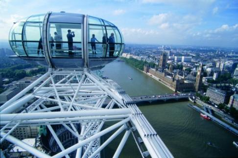 London Eye Voucher