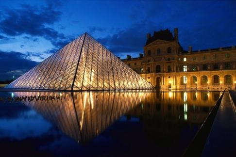 Click to view details and reviews for Louvre Museum Quai Branly Museum.