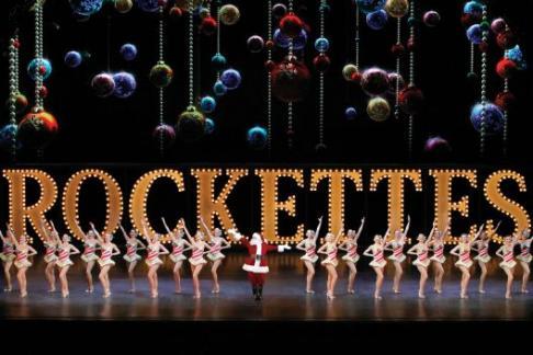 365Tickets Radio City Christmas Spectacular®