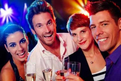 Action Events Nite Tours Int. - VIP Club Party Pass