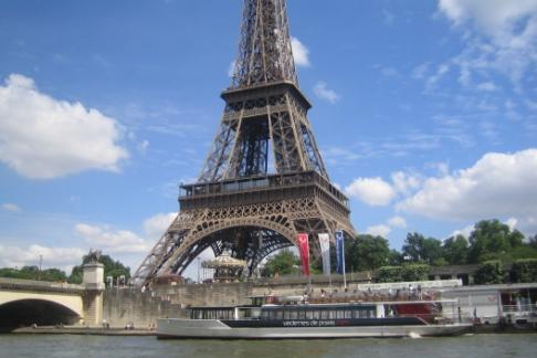 Click to view details and reviews for Vedettes De Paris Cruise Champagne.