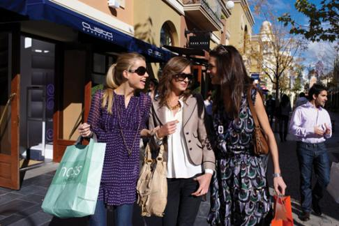 Click to view details and reviews for Las Rozas Shopping Express Madrid.