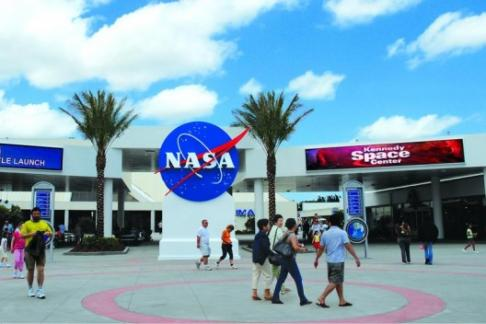 365Tickets IE Kennedy Space Center - General Admission