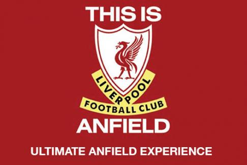 Anfield Stadium Tour And Lfc Story Offers Discounts