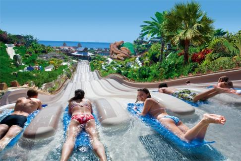 Siam Park Tickets Discounts Amp Cheap Deals 365tickets Uk