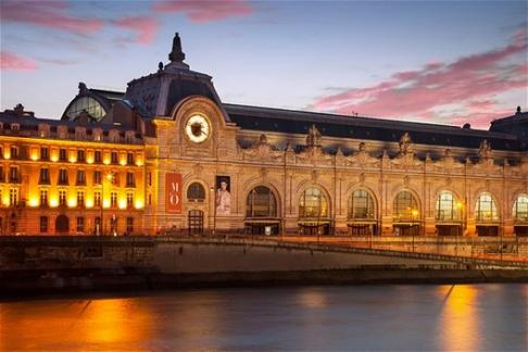 Click to view details and reviews for Visit The Orsay Museum With Audioguide.