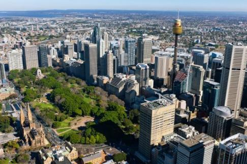 Sydney Tower Eye 2 Attractions Combo Ticket