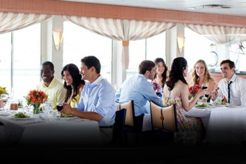 World Yacht diners