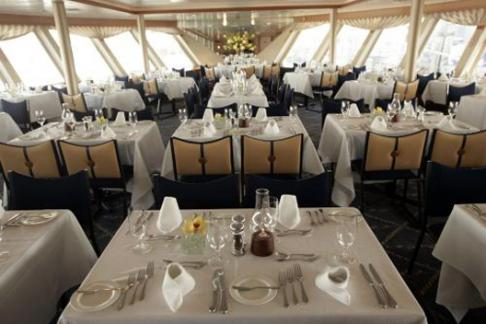 World Yacht tables