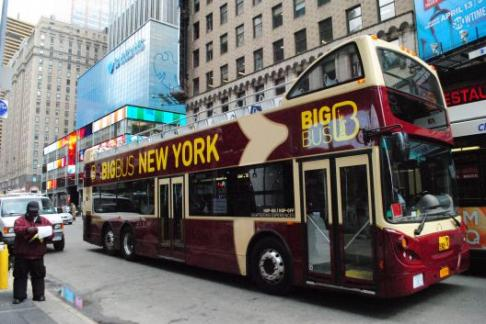 1 day bus tour from new york to boston