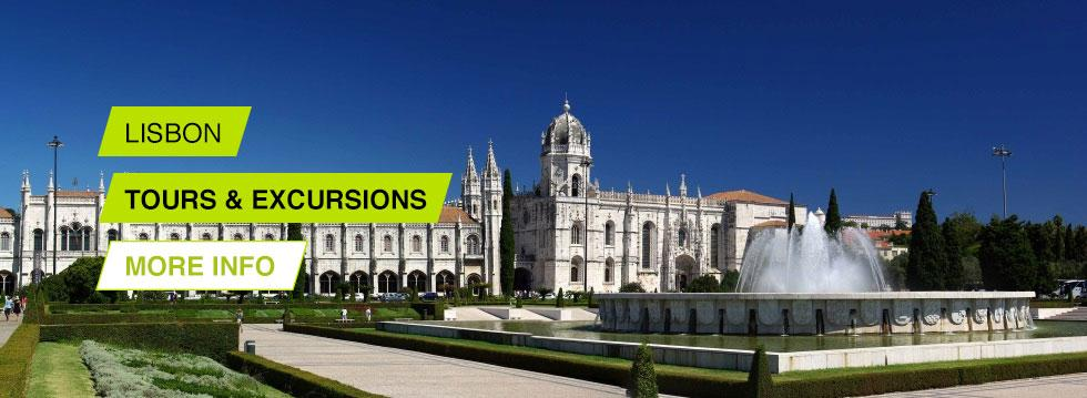Lisbon City Tours & Excursions