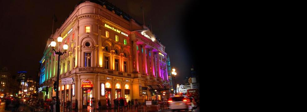 Ripleys London Get Tickets Online
