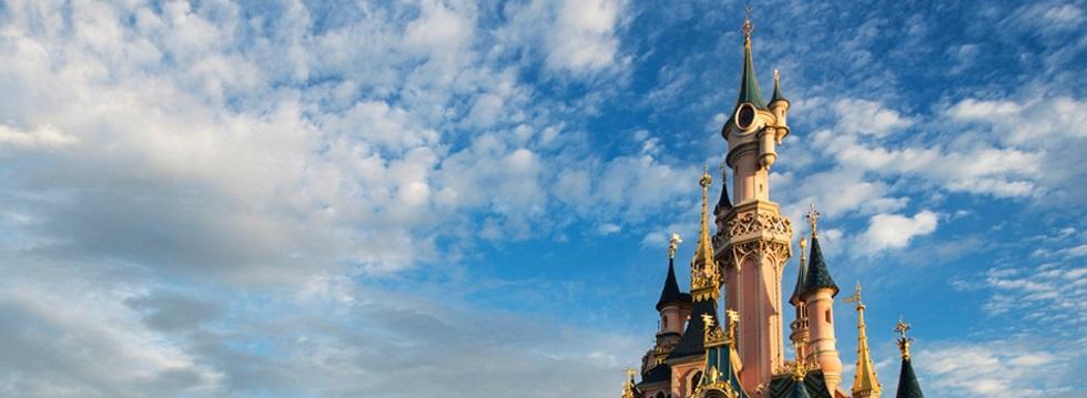 Disneyland Paris 3 Day 2 Park Offer!