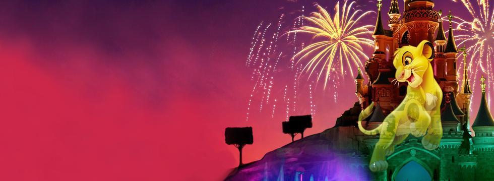 Disneyland Paris Rabatterte Billetter. Spar opptil 54%