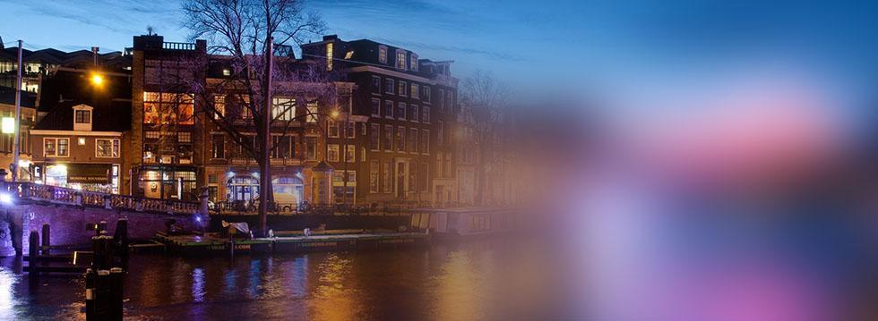 Amsterdam 10% Off