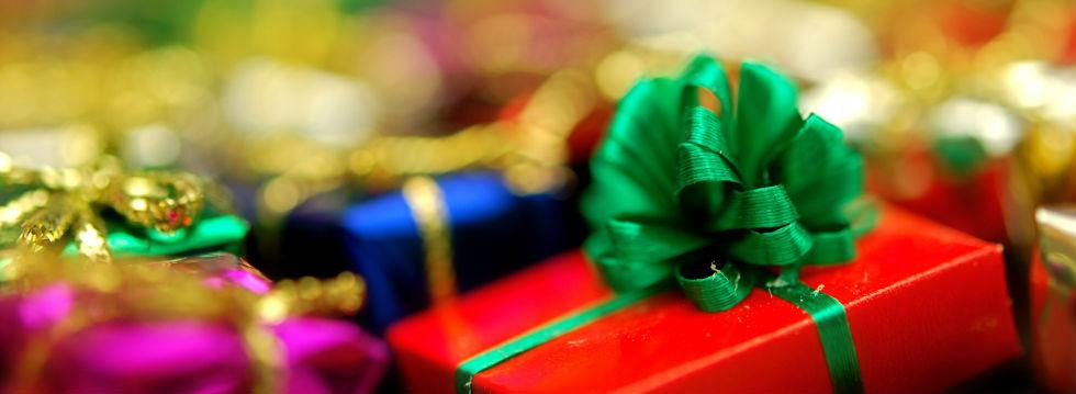 Jule og Nyttårs Tilbud