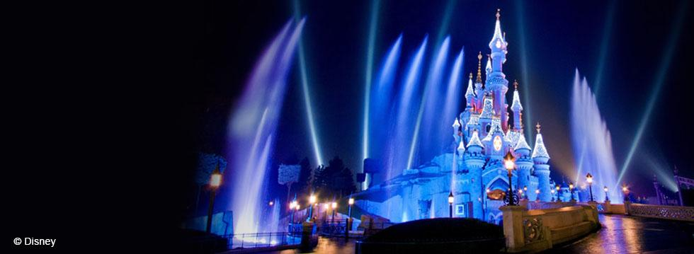 Disneyland® Paris Special Offer