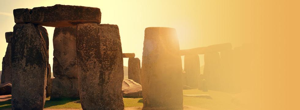 Stonehenge Tilbud