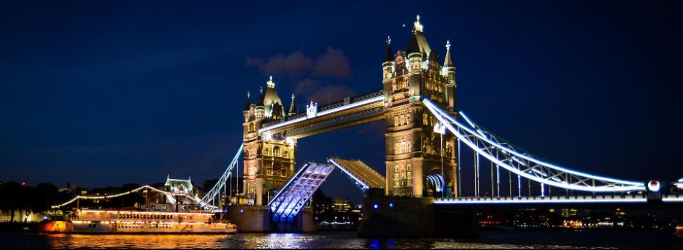 Gran Oferta Londres
