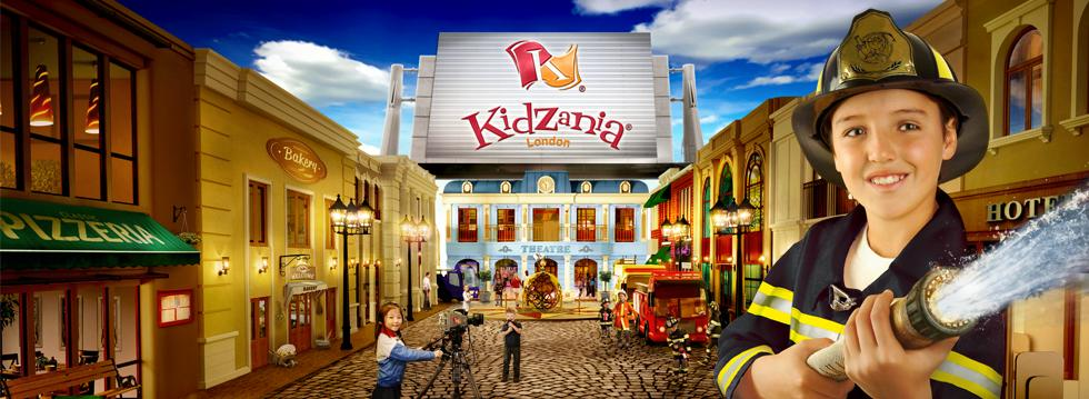 KidZania London - Sunset Saver Tickets