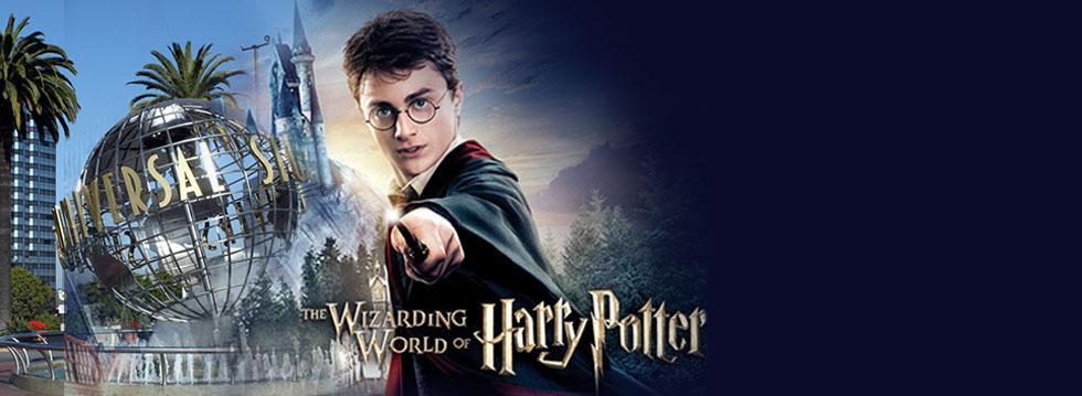 La Magia de Harry Potter