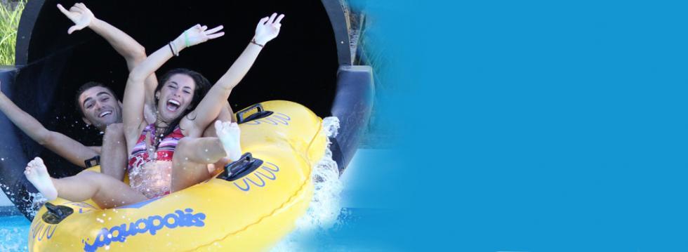 Aquopolis Waterpark - Salou Offres et Réductions