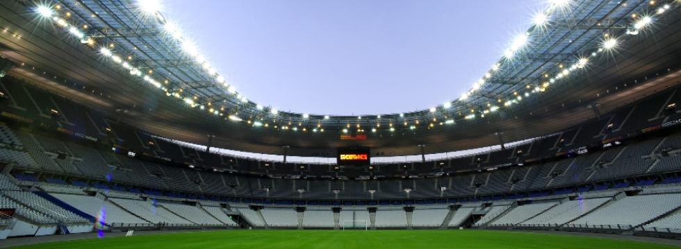 Stade de France - Billets, Offres et Réductions