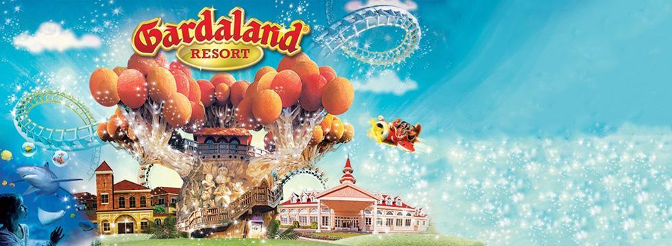 Gardaland Tickets