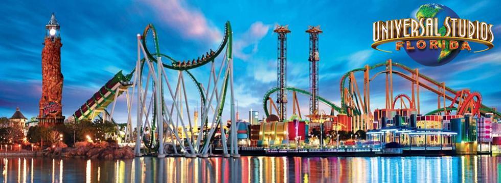 Universal Studios tilbud