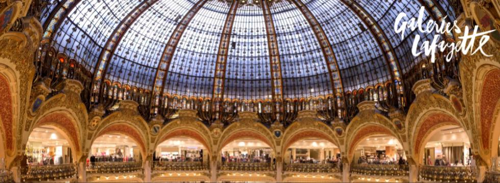 Galeries Lafayette Offres et Réductions