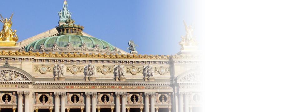 Palais Garnier Offres et Réductions